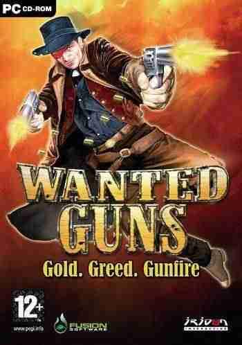 Descargar Wanted Gold Gun Fire [English] por Torrent